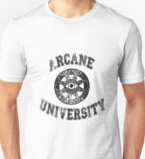 Arcane University  Unisex T-Shirt