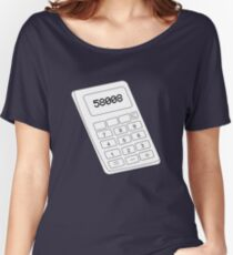 58008 Women's Relaxed Fit T-Shirt