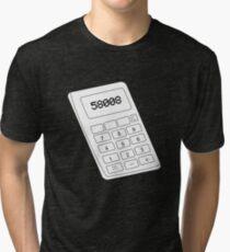 58008 Tri-blend T-Shirt