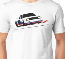 E21 Race Car Unisex T-Shirt
