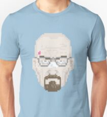 Walter White, Bashed and Bruised Unisex T-Shirt