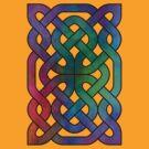 Celtic Knot 05 by Technohippy