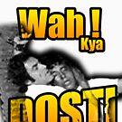Wah Kya Dosti Hai - Wow what friendship - Qurbani by sugi007