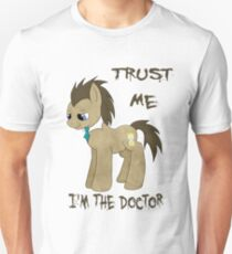 I'm The Doctor (MLP) T-Shirt