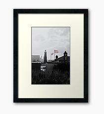 Britannia Inn Framed Print