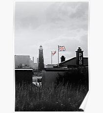 Britannia Inn Poster