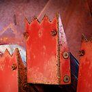We Three Kings by Matt Mawson
