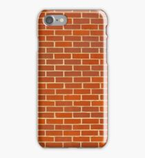 Bricks! iPhone Case/Skin
