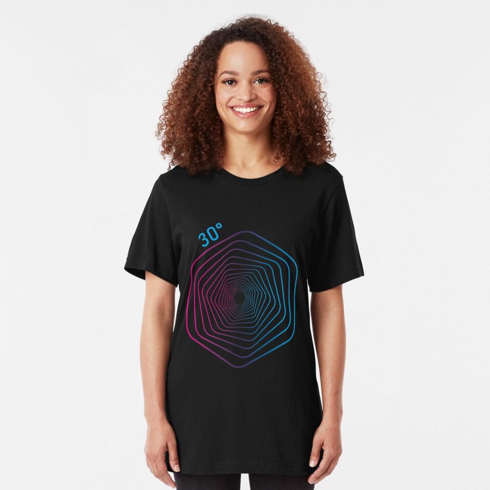 30 Slim Fit T-Shirt