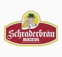 Schraderbrau Logo | Unisex T-Shirt