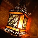 Arabic lamp by freshairbaloon