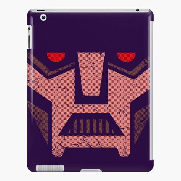 Mutant Hunter iPad Snap Case