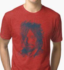 DARYL DIXON Tri-blend T-Shirt