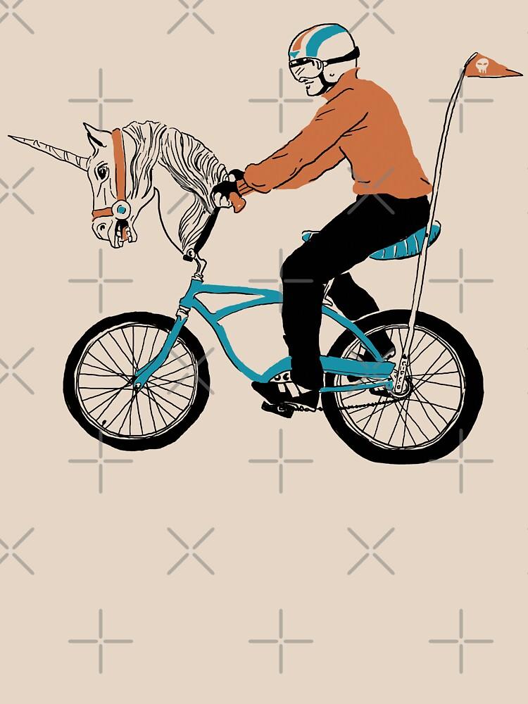 Unicycle | Unisex T-Shirt