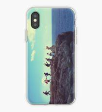 BTS Run 2 iPhone Case
