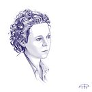 Ellie Miller by Alessia Pelonzi
