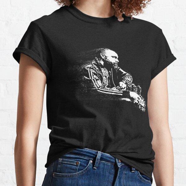 Teddy KGB Painting Classic T-Shirt