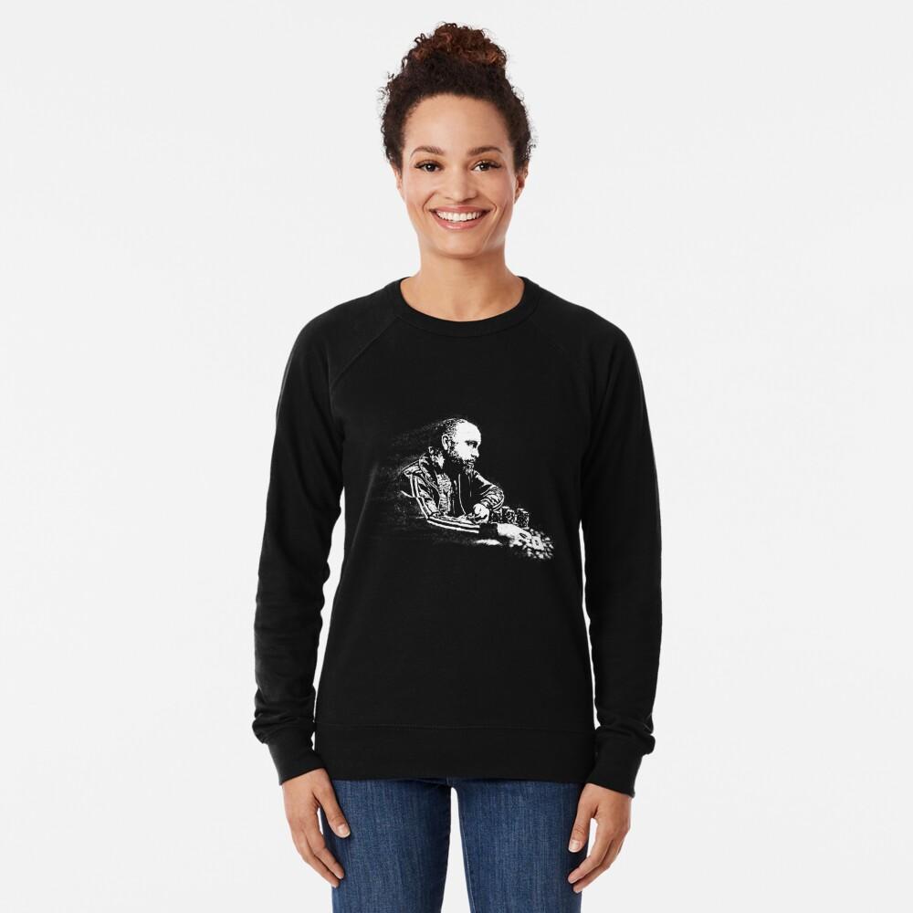 Teddy KGB Painting Lightweight Sweatshirt