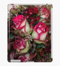 Two Tone Roses iPad Case/Skin