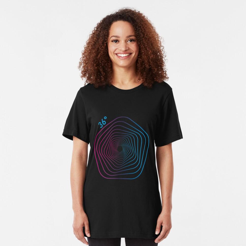 36 Slim Fit T-Shirt