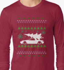 Filth Christmas Pattern T-Shirt