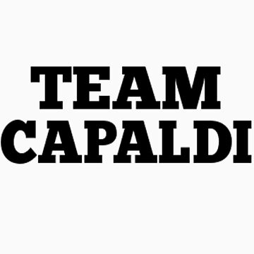 Team Capaldi by tenroseshipper