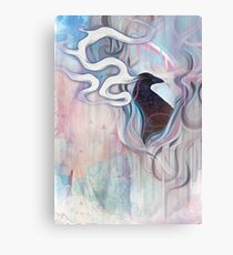 Sky Warden Canvas Print