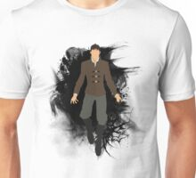 The Outsider - Dishonored Unisex T-Shirt