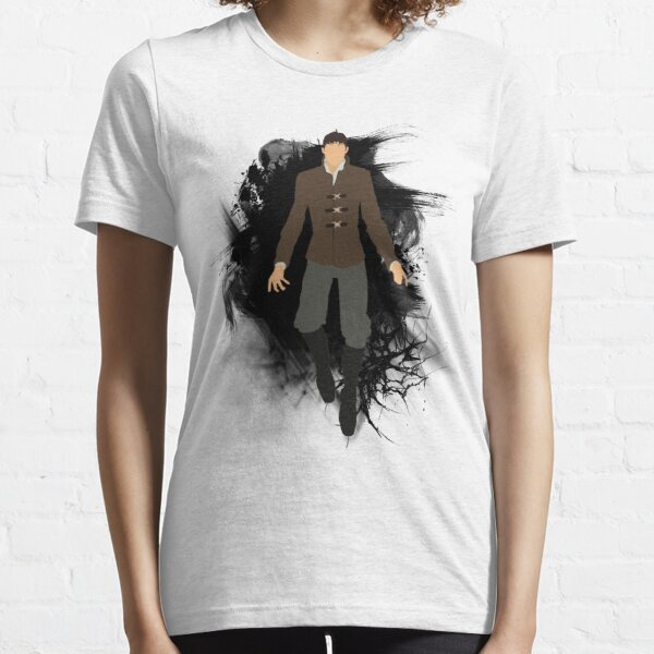 The Outsider - Dishonored Essential T-Shirt