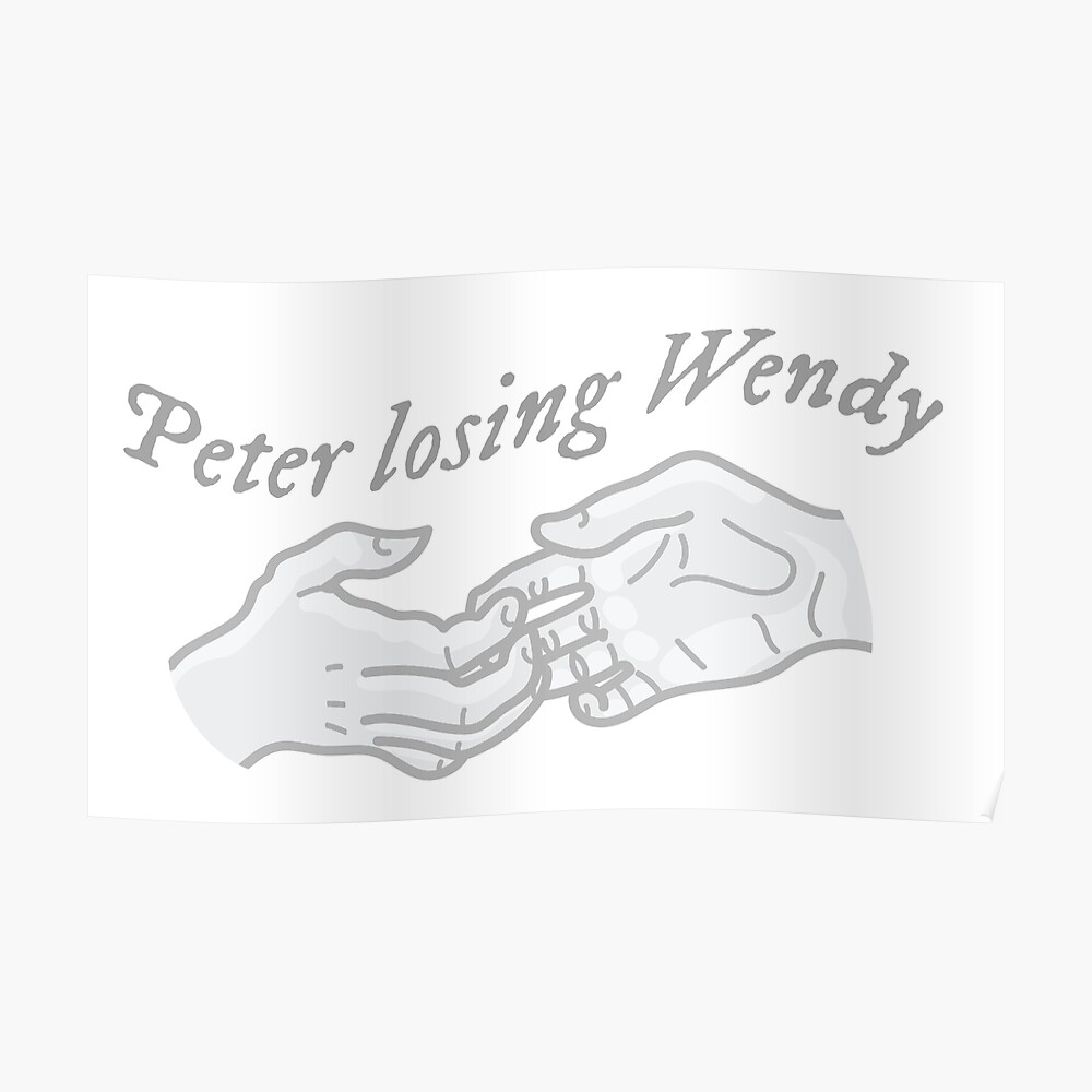 Cardigan Lyric Peter Losing Wendy Throw Blanket By Laughingplace55 Redbubble