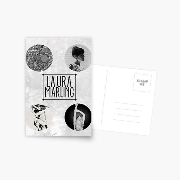 laura marling  Postcard