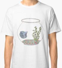 Betta Fish Classic T-Shirt
