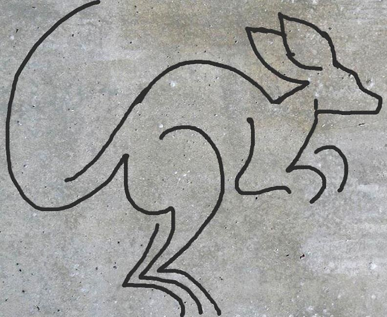 Save Kangaroos by EyeOnUstore