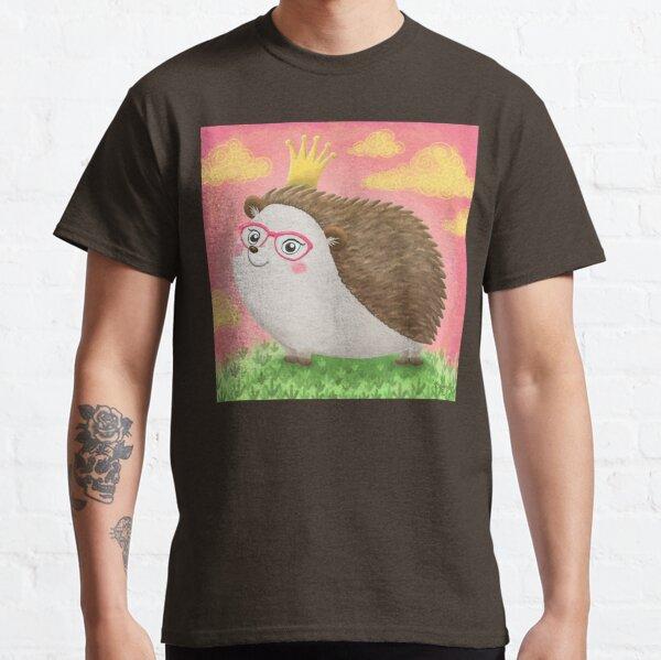 Queen Hedgie Classic T-Shirt