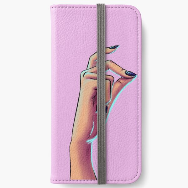 Its A Snap iPhone Wallet
