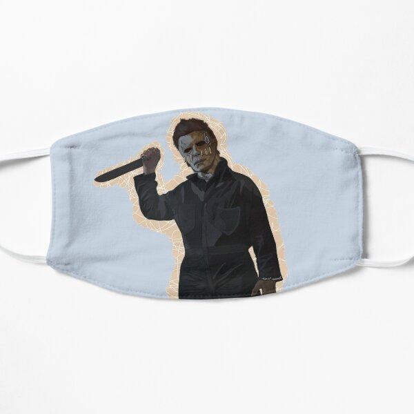 Michael Myers Halloween Slasher Single Design Mask