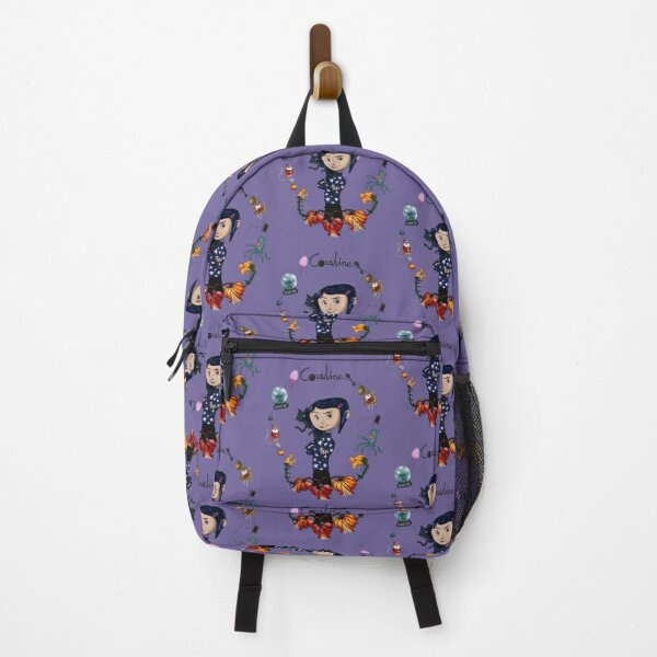 Be Careful What You Wish For... Backpack