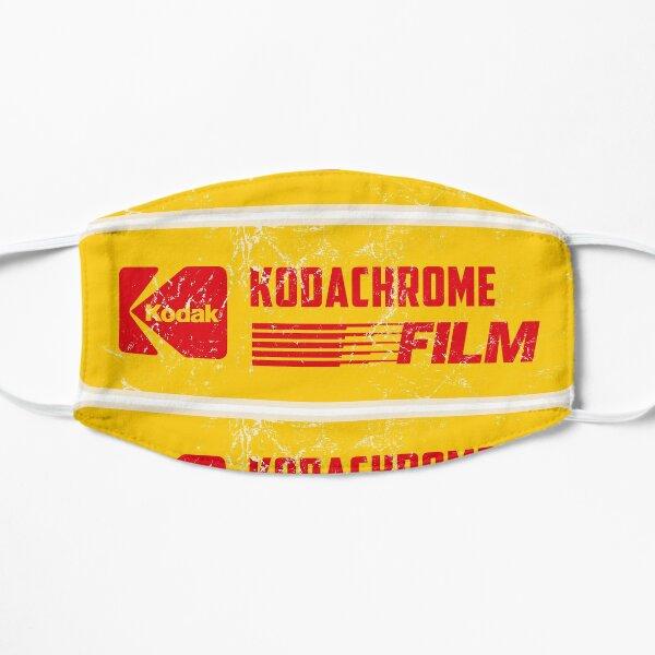 Vintage Retro 70s Film Flat Mask