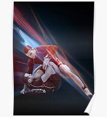 Jiu Jitsu No Gi Pass Poster Poster