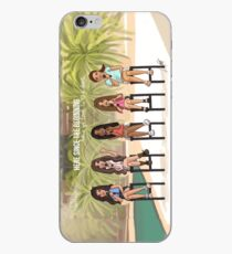 Fifth Harmony - Impossible iPhone Case