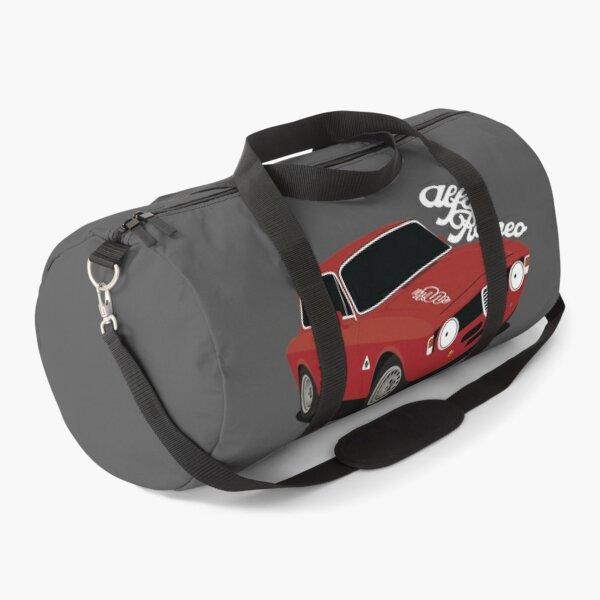 Alfa Romeo Giulia Sprint GTA Duffle Bag