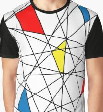 Tiep Ondriam Graphic T-Shirt