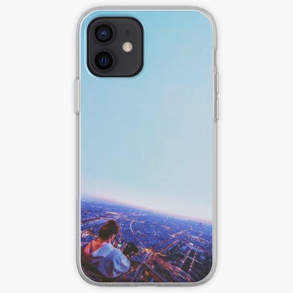 PNL Coque souple iPhone