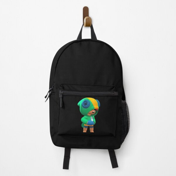 Brawl-Stars Characters Backpack