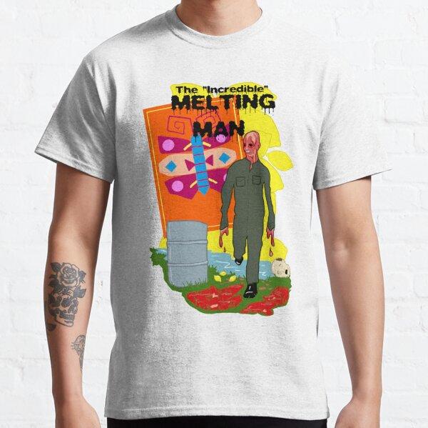 The Incredible Melting Man Classic T-Shirt