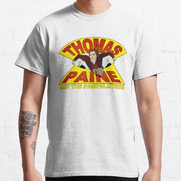 Captain Pamphlet Classic T-Shirt