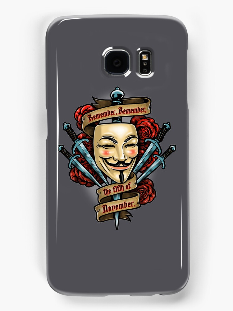 Fifth of November by harebrained