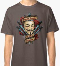 Fifth of November Classic T-Shirt