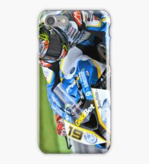 WSBK 2013 iPhone Case/Skin