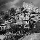 Castelvecchio di Rocca Barbena by Luca Renoldi